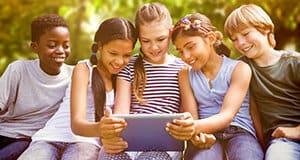 Upisi u školu stranih jezika za djecu i mlade