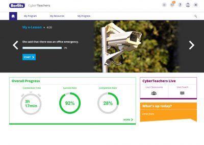 Cyberteachers Homepage